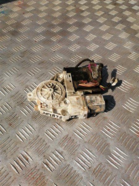 Моторчик стеклоподъемника Volkswagen Jetta 6 162 CAXA 2012 передний правый (б/у)