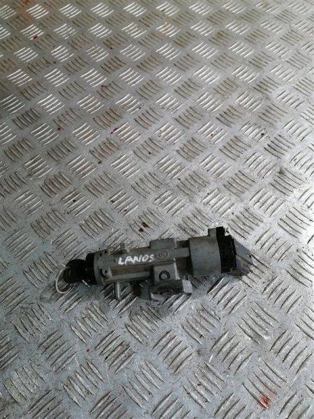 Замок зажигания Chevrolet Lanos T100 A15SMS 2007 (б/у)