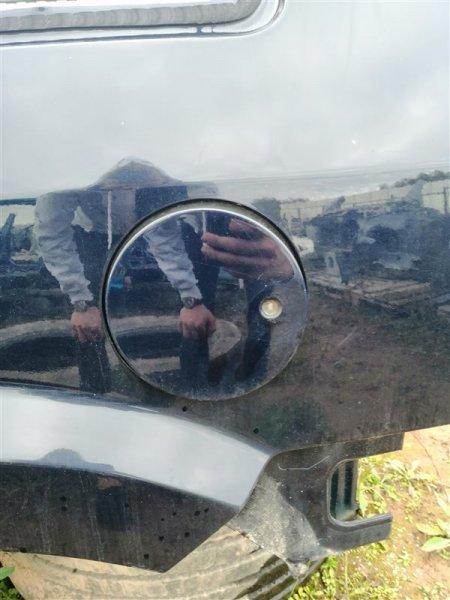Лючок бензобака Ford Fusion CBK FXJA 2007 (б/у)