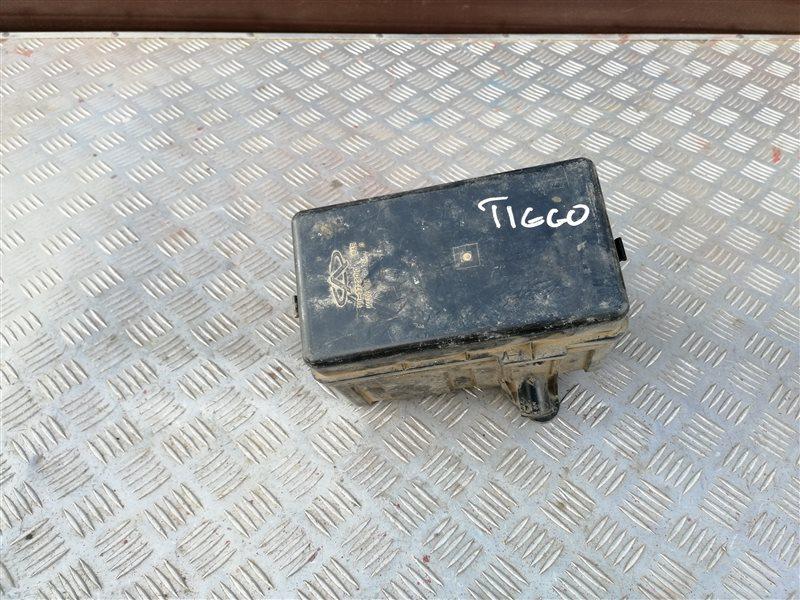 Блок предохранителей моторный Chery Tiggo T11 SQR 481FC 2010 (б/у)