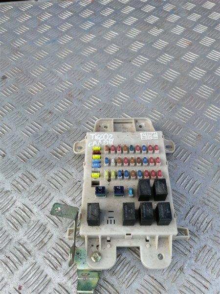 Блок предохранителей Vortex Tingo T11 SQR 481FC 2011 (б/у)