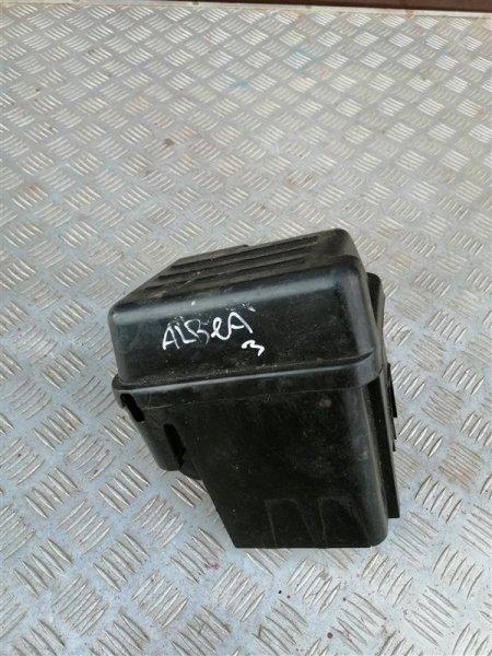 Корпус предохранителей Fiat Albea 350A1000 2011 (б/у)
