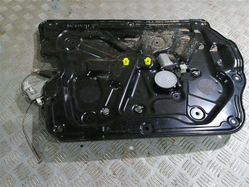 Моторчик стеклоподъемника Infiniti M35 Y50 VQ35 2008 передний левый (б/у)
