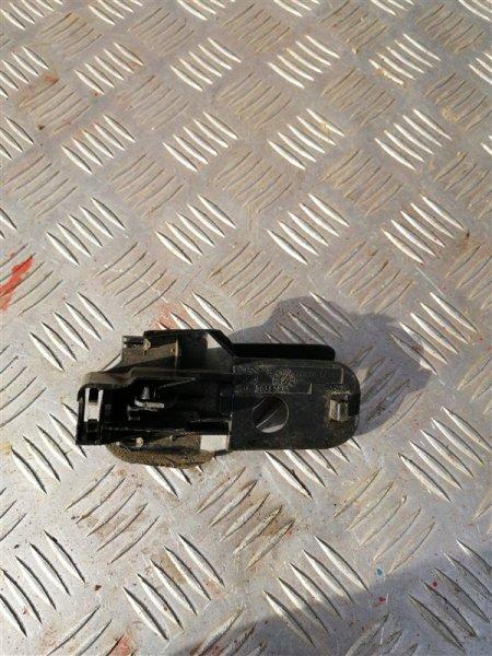 Ручка двери внутренняя Fiat Doblo 223 350A1000 2011 передняя левая (б/у)