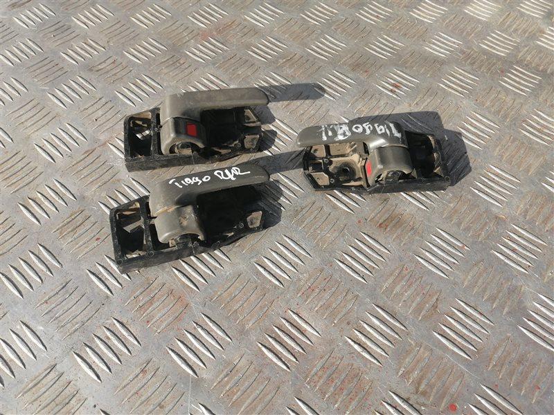 Ручка двери внутренняя Vortex Tingo T11 SQR 481FC 2011 (б/у)