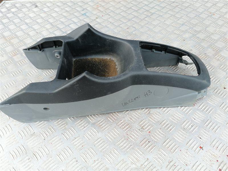 Центральная консоль Chevrolet Lacetti J200 F14D3 2012 (б/у)