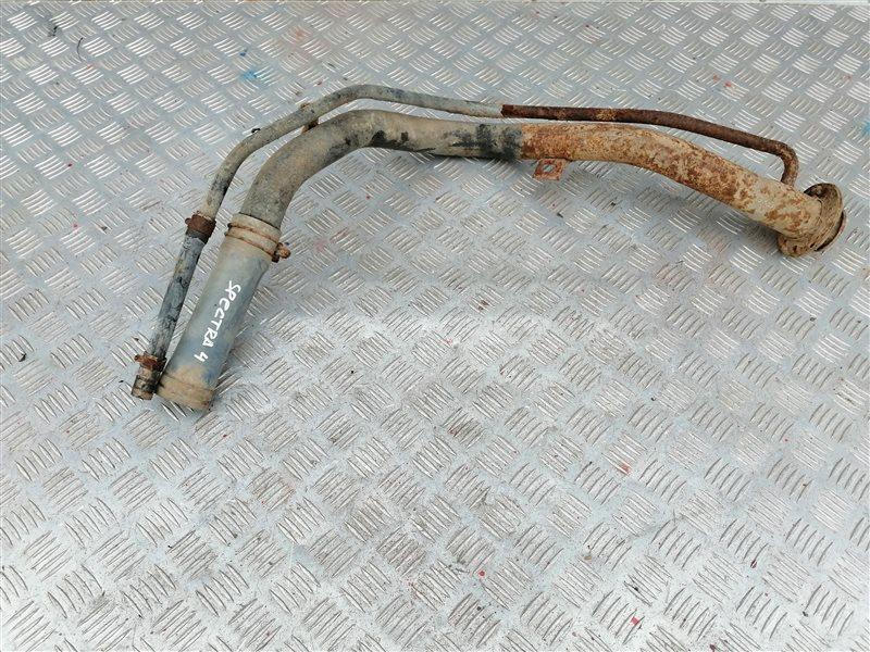 Горловина топливного бака Kia Spectra LD S6D 2007 (б/у)