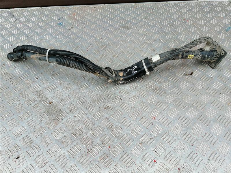 Горловина топливного бака Chevrolet Lacetti J200 F16D3 2012 (б/у)
