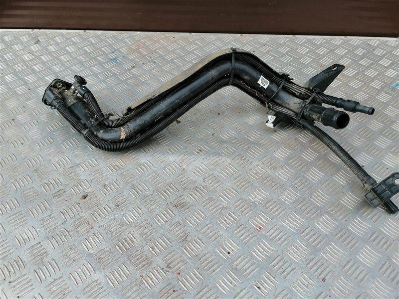 Горловина топливного бака Kia Cerato 2 TD G4FC 2011 (б/у)