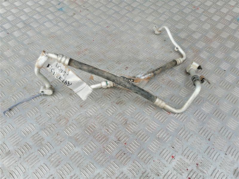 Трубки кондиционера Kia Spectra LD S6D 2007 (б/у)