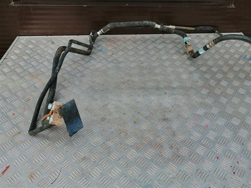 Трубки кондиционера Ssangyong Actyon New CK D20T 2011 (б/у)
