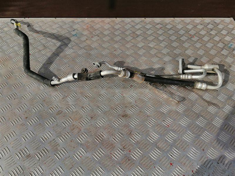 Трубки кондиционера Chevrolet Epica V250 X20D1 2011 (б/у)