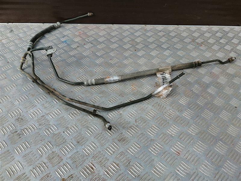 Трубка гидроусилителя Chevrolet Lacetti J200 F16D3 2008 (б/у)