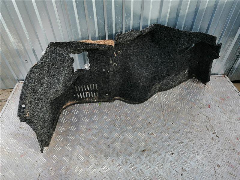 Обшивка багажника Kia Spectra LD S6D 2007 задняя левая (б/у)