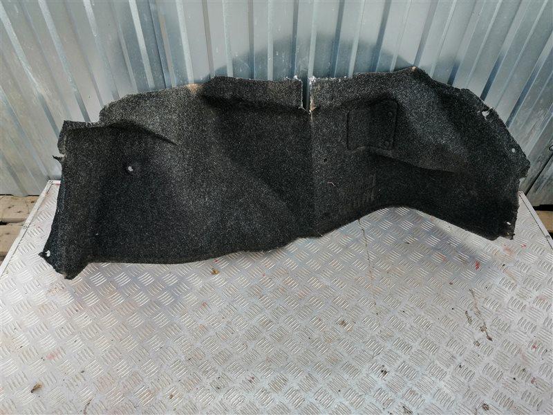 Обшивка багажника Kia Spectra LD S6D 2008 задняя правая (б/у)