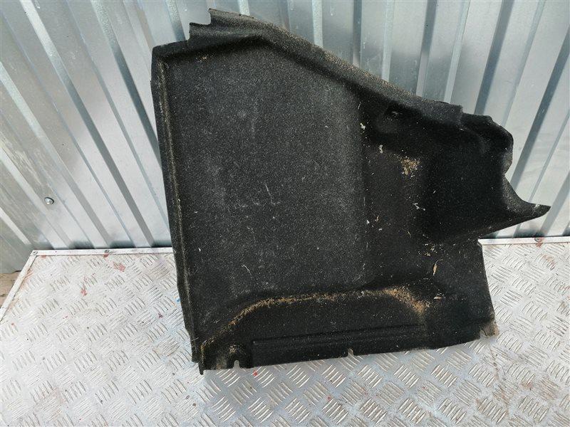 Обшивка багажника Chevrolet Aveo T250 B12D1 2008 задняя левая (б/у)