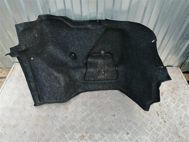 Обшивка багажника Geely Mk MR479QA 2012 задняя правая (б/у)