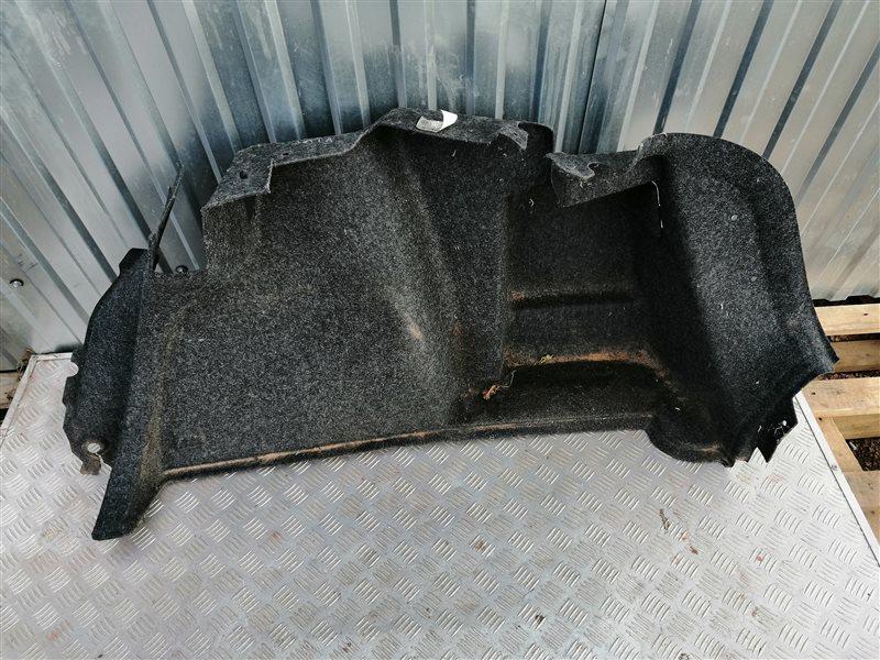 Обшивка багажника Volkswagen Jetta 6 162 CLR 2012 задняя правая (б/у)