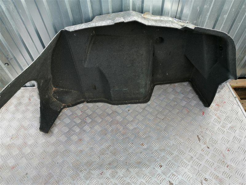 Обшивка багажника Opel Astra H Sedan L69 Z18XER 2008 задняя правая (б/у)