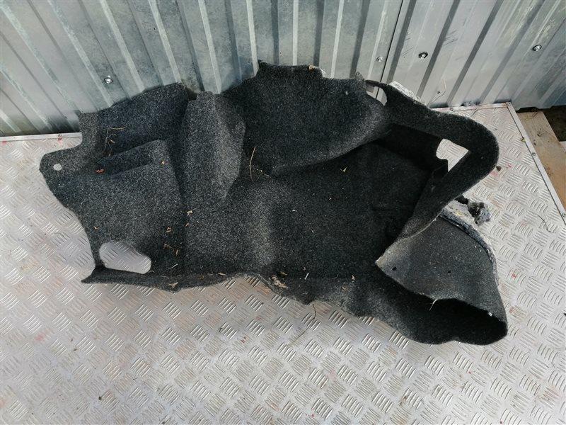 Обшивка багажника Fiat Albea 350A1000 2011 задняя правая (б/у)