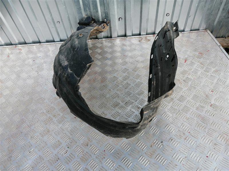 Подкрылок Vortex Tingo T11 SQR 481FC 2011 передний левый (б/у)