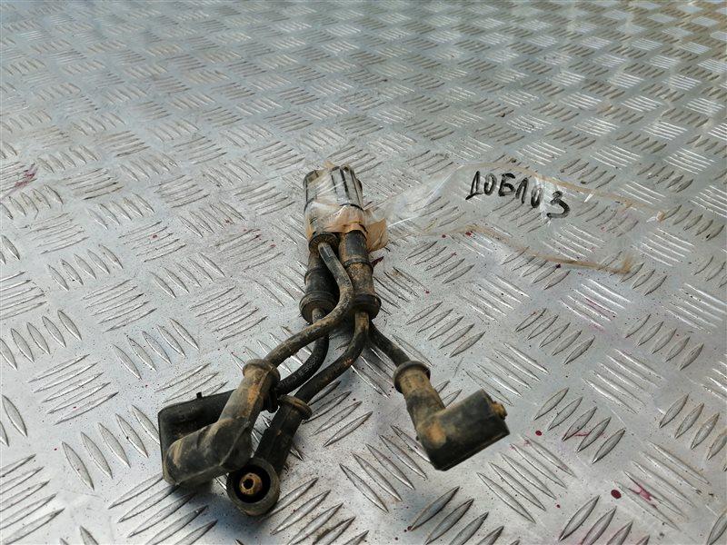 Провода высоковольтные Fiat Doblo 223 350A1000 2011 (б/у)