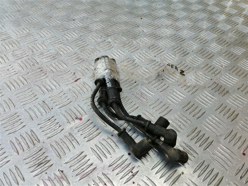 Провода высоковольтные Fiat Albea 350A1000 2008 (б/у)