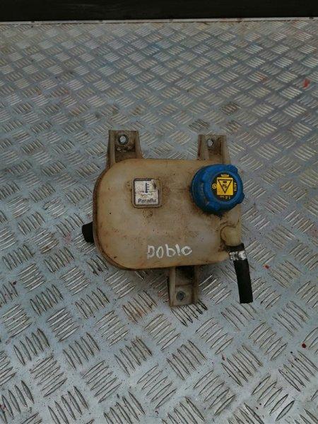Бачок расширительный Fiat Doblo 223 350A1000 2011 (б/у)