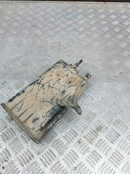 Угольный фильтр Chevrolet Epica V250 X20D1 2009 (б/у)