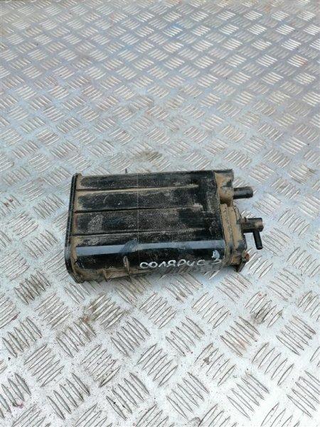 Угольный фильтр Hyundai Solaris RB G4FC 2011 (б/у)