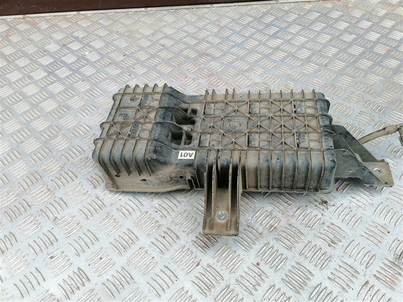 Угольный фильтр Hyundai Santa Fe CM G4KE 2010 (б/у)
