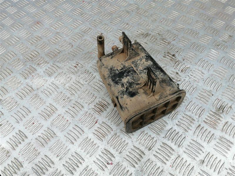 Угольный фильтр Chevrolet Aveo T250 B12D1 2008 (б/у)