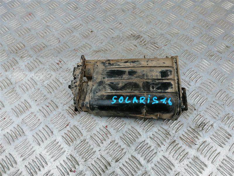 Угольный фильтр Hyundai Solaris RB G4FC 2013 (б/у)