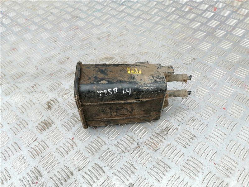 Угольный фильтр Chevrolet Aveo T250 F14D4 2008 (б/у)