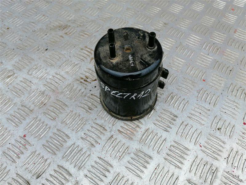 Угольный фильтр Kia Spectra LD S6D 2007 (б/у)