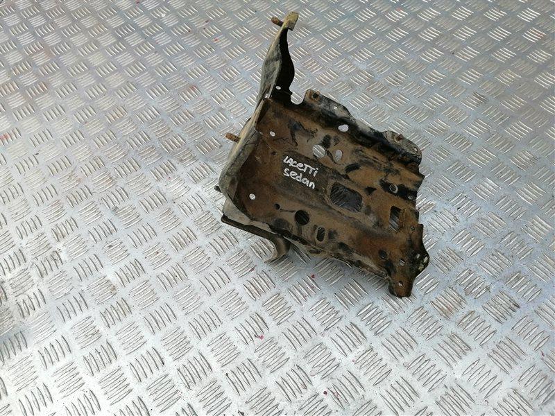 Крепление аккумулятора Chevrolet Lacetti J200 F16D3 2007 (б/у)