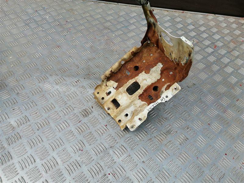 Крепление аккумулятора Chevrolet Lacetti J200 F14D3 2012 (б/у)