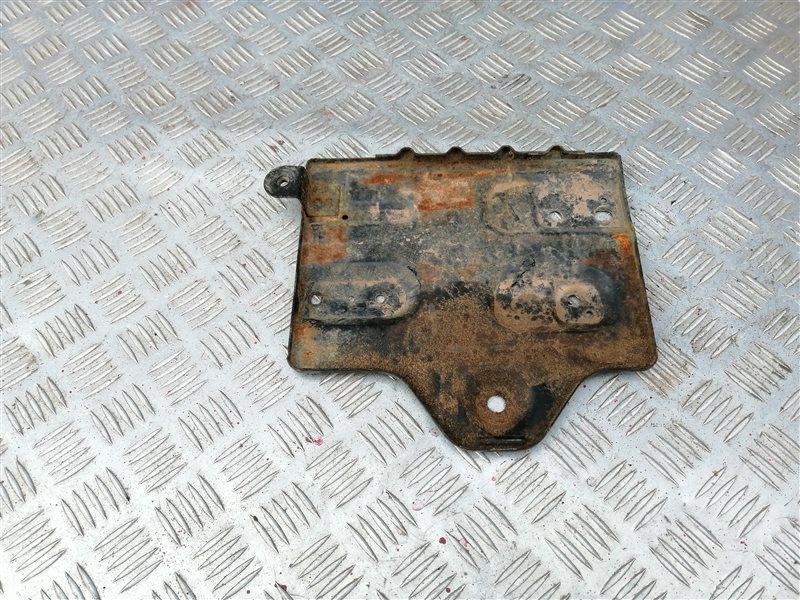 Крепление аккумулятора Kia Spectra LD S6D 2008 (б/у)
