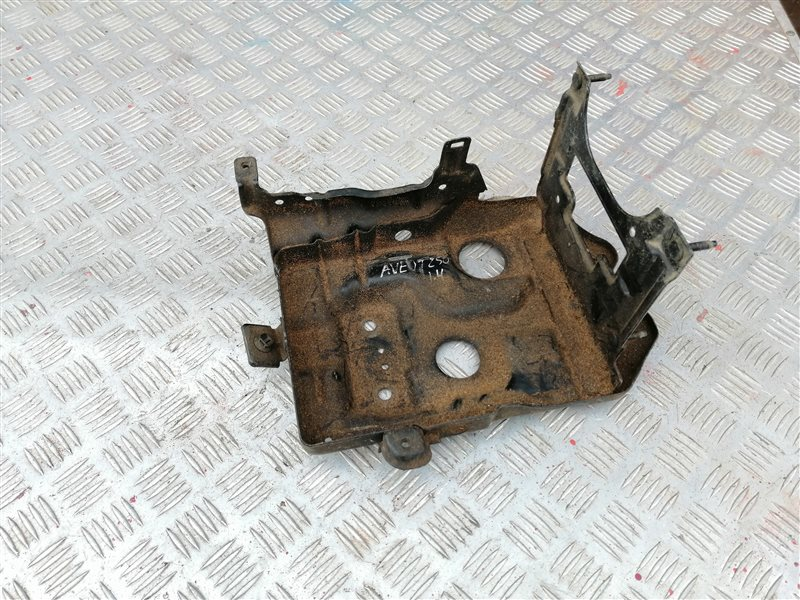 Крепление аккумулятора Chevrolet Aveo T250 F14D4 2008 (б/у)