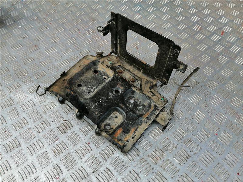 Крепление аккумулятора Ssangyong Actyon New CK G20 2013 (б/у)