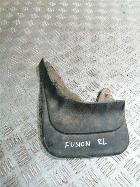Брызговик Ford Fusion CBK FXJA 2007 задний левый (б/у)
