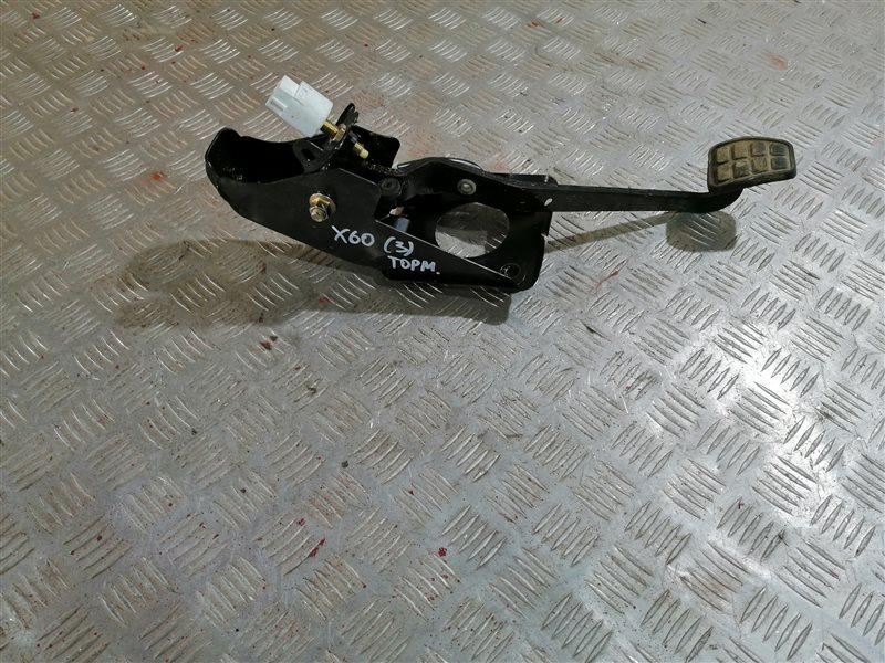 Педаль тормоза Lifan X60 LFB479Q 2017 (б/у)