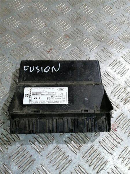 Блок комфорта Ford Fusion CBK FXJA 2007 (б/у)