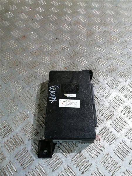 Блок комфорта Lifan X60 LFB479Q 2017 (б/у)