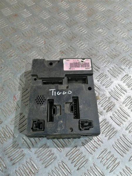 Блок комфорта Chery Tiggo T11 SQR 481FC 2010 (б/у)