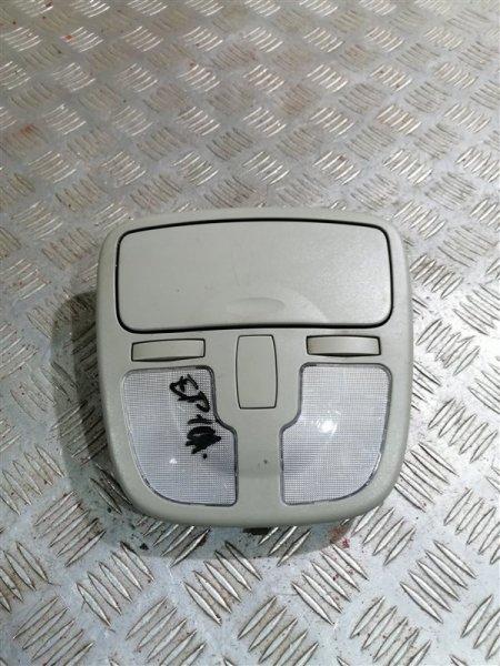 Плафон Chevrolet Epica V250 X20D1 2009 передний (б/у)