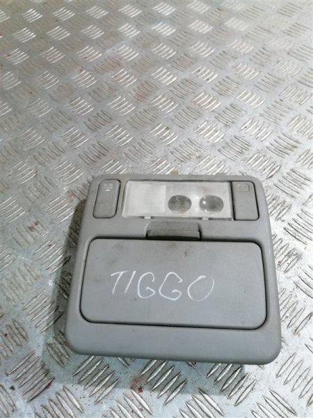Плафон Vortex Tingo T11 SQR 481FC 2011 передний (б/у)