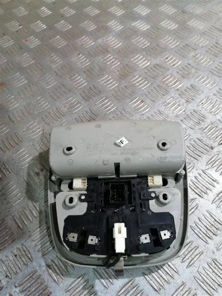 Плафон Chevrolet Epica V250 X20D1 2011 передний (б/у)