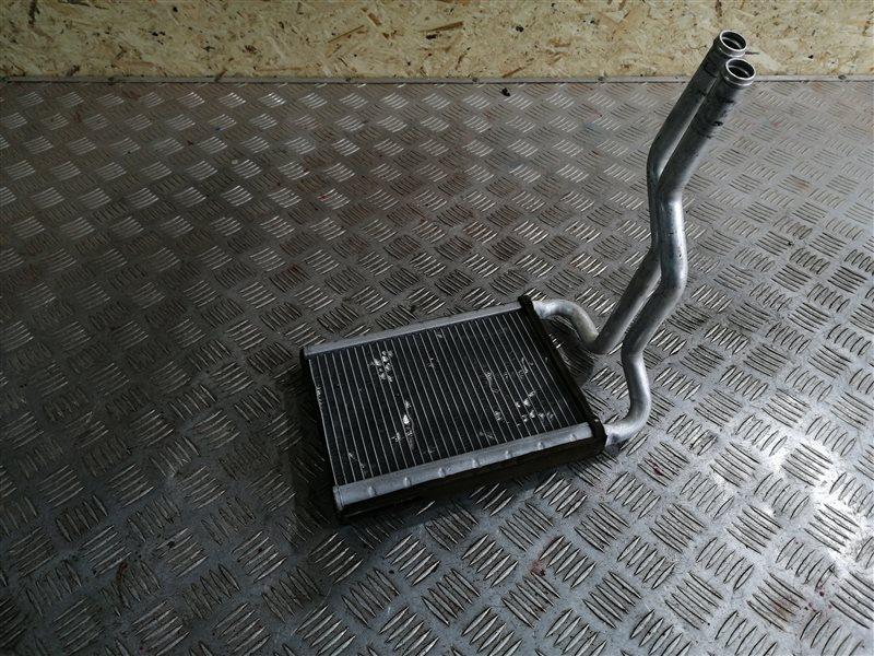 Радиатор печки Hyundai Santa Fe CM G4KE 2010 (б/у)