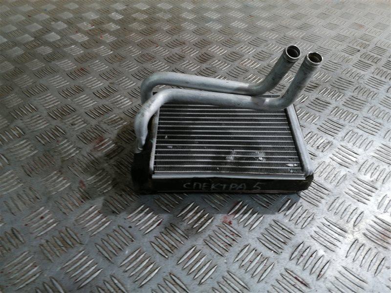 Радиатор печки Kia Spectra LD S6D 2008 (б/у)